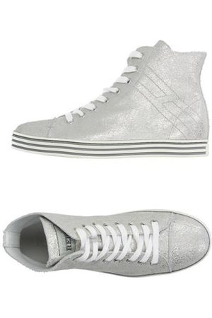 Hogan Rebel FOOTWEAR - High-tops & sneakers