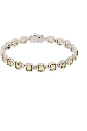 Tom Wood Men Bracelets - Quartz-embellished bracelet