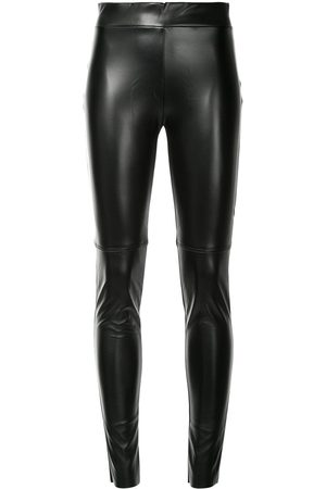 Wolford High waisted leggings
