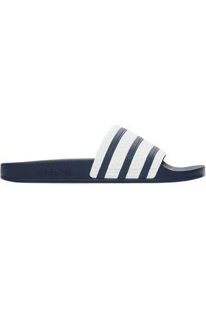adidas Adilette Stripe Slide Sandals