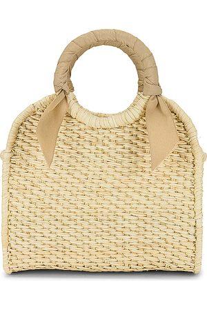 SENSI STUDIO X REVOLVE Midi Handbag in .