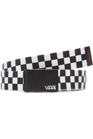 Vans Men Belts - Deppster Web Belt