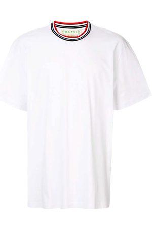Marni Men Polo Shirts - T-shirts and Polos