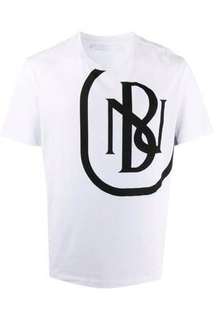 Neil Barrett Men Polo Shirts - T-shirts and Polos