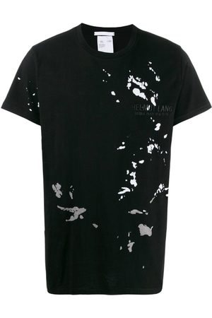 Helmut Lang Men Polo Shirts - T-shirts and Polos