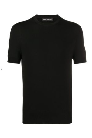 Neil Barrett Men Polo Shirts - T-shirts and Polos