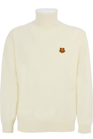 Kenzo TURTLE NECK PULLOVER