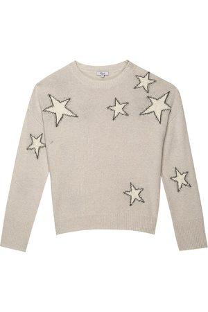 Rails Virgo Sweater - White Stars