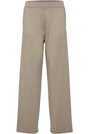 SELECTED Inka mw long knit pant