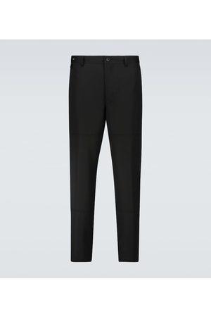 Lanvin Tailored wool pants