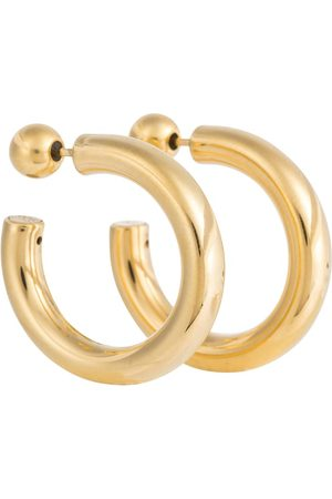 Sophie Buhai Everyday Small 18kt vermeil hoop earrings