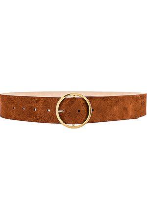 B-Low The Belt Molly Suede Belt in . Size M, S, XS.