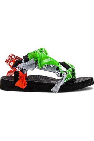 Arizona Love Trekky Bandana Sandal in . Size 37, 38, 39, 40, 41.