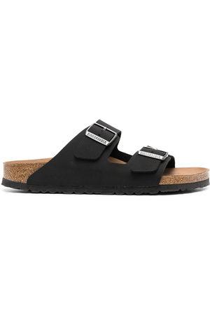 Birkenstock Slip-on buckle sandals