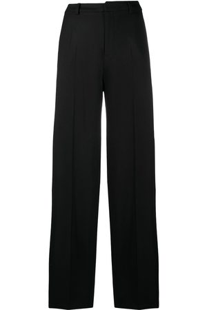 The Attico High-waisted trousers