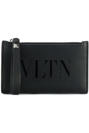 VALENTINO GARAVANI Men Purses & Wallets - VLTN zipped wallet