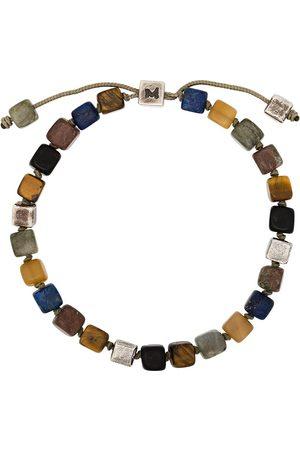 M. Cohen Men Bracelets - Gemstone style bracelet