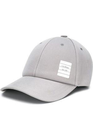 Thom Browne Twill 6-panel baseball cap