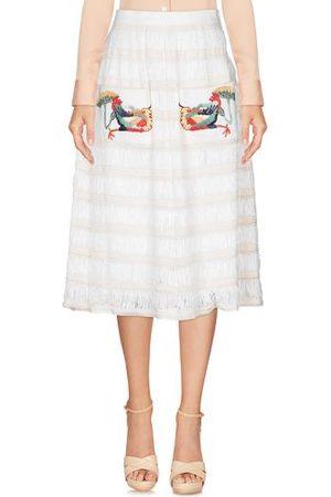 STELLA JEAN SKIRTS - 3/4 length skirts