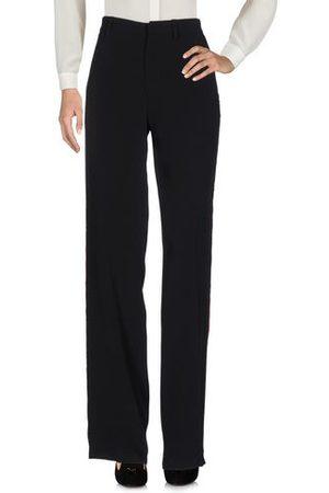 STELLA JEAN Women Trousers - TROUSERS - Casual trousers