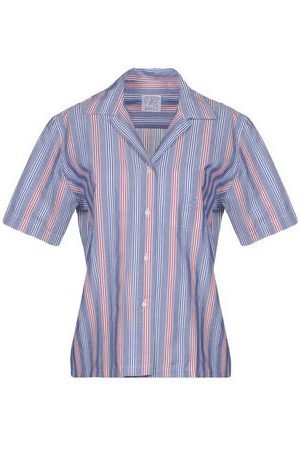 Stella Jean Women Short Sleeve - SHIRTS - Shirts