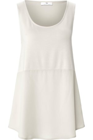 Peter Hahn Casual sleeveless top size: 10