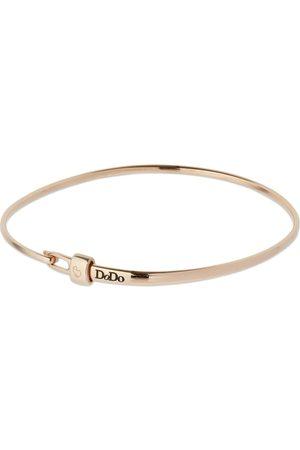 Dodo 9kt Bangle Bracelet