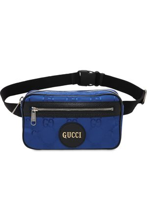 Gucci Men Belts - Off The Grid Eco Nylon Belt Bag