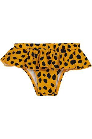 Stella McCartney Baby printed swim bottoms