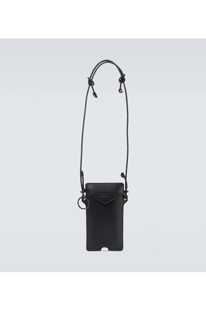 Givenchy Antigona leather iPhone case