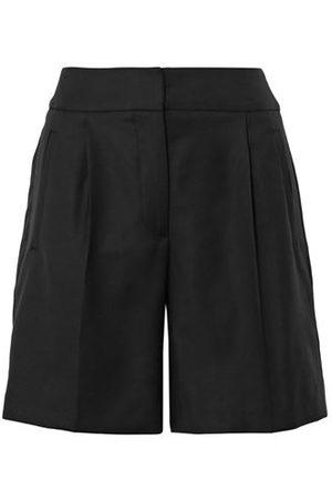 Loulou Studio TROUSERS - Bermuda shorts