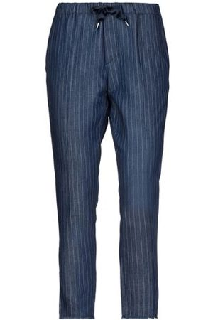 40 Weft Women Trousers - DENIM - Denim trousers