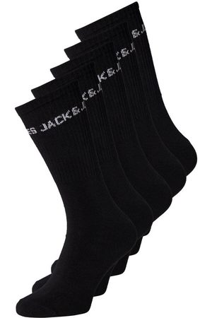 JACK & JONES 5-pack Logo Tennis Socks