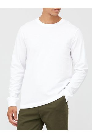 Very Man Essentials Long Sleeve T-Shirt