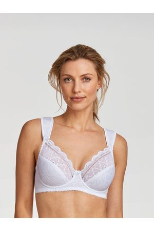 Miss Mary Women Underwired Bras - Jolly Romantic Underwired Lace Bra