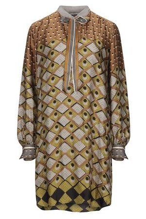 caliban Women Dresses - DRESSES - Short dresses