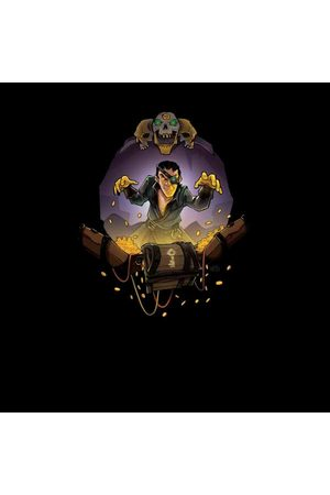 rare Sea of Thieves Gold Hoarders T-Shirt
