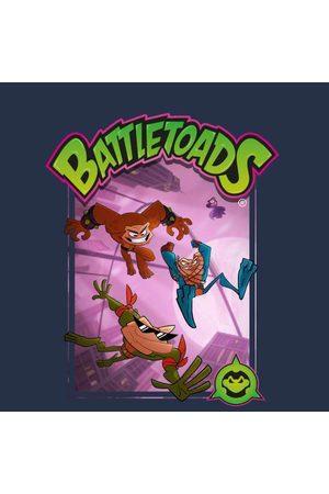 Rare Fashion Battle Toads Hop Sweatshirt