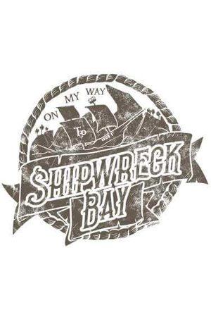 Rare Fashion Sea of Thieves Ship Wreck Bay T-Shirt