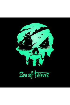 Rare Fashion Sea Of Thieves 2nd Anniversary Logo Hoodie