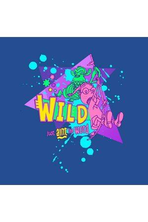 Nickelodeon Wild Thornberrys Wild Men's T-Shirt