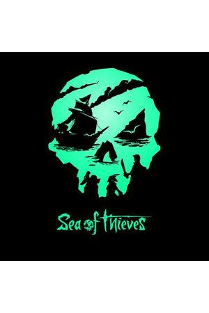 Rare Fashion Sea Of Thieves 2nd Anniversary Logo Women's T-Shirt