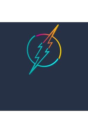 DC Justice League Neon Flash Women's T-Shirt