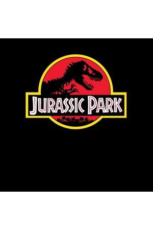 Jurassic Park Classic Logo Women's T-Shirt