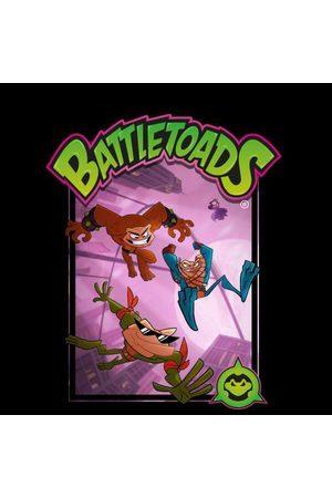Rare Fashion Battle Toads Hop T-Shirt