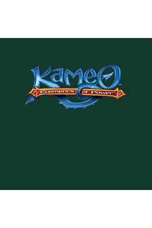 Rare Fashion Kameo Logo Hoodie