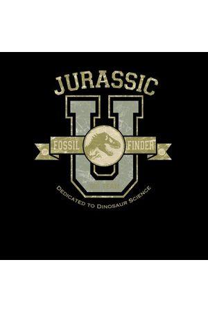 Jurassic Park Fossil Finder Women's T-Shirt