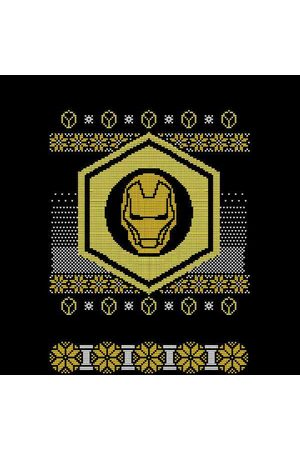 Marvel Iron Man Christmas Sweatshirt