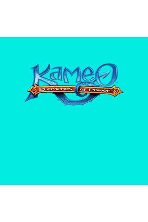 Rare Fashion Kameo Logo T-Shirt