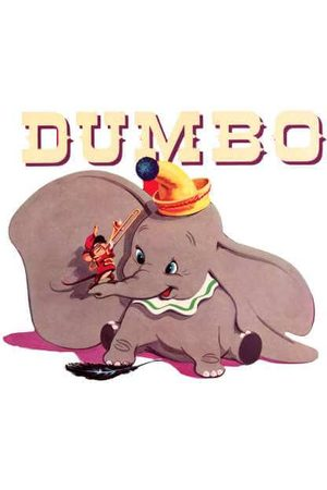 Disney Dumbo Timothy's Trombone Women's Sweatshirt